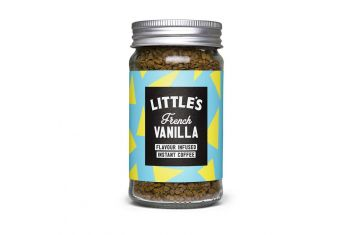 Little's Instant French Vanilla 50g
