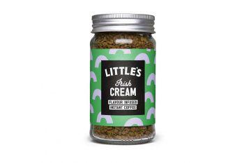 Little's Instant Irish Cream 50g